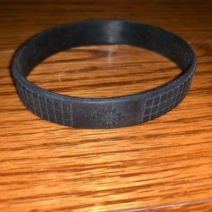Patek Philippe Rubber Bracelet